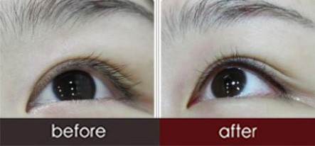 半永久3d立体纹眼线 拯救手残星人 娇媚眼线让你更有神