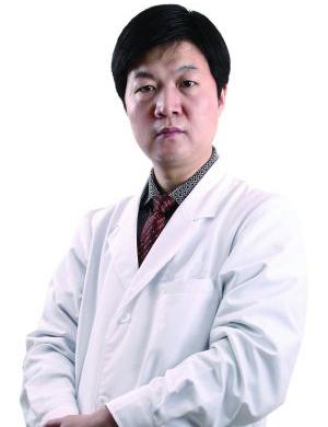 火箭军总医院副教授罗金超