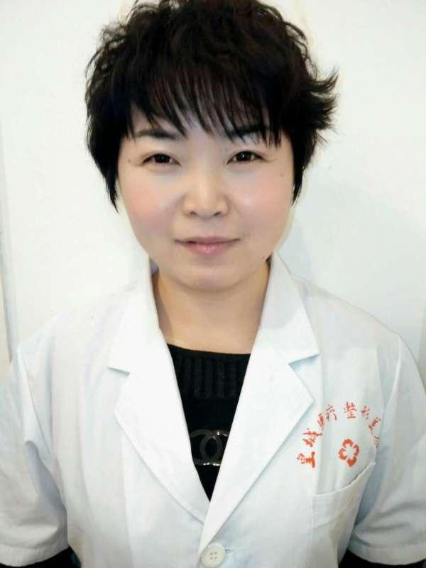 肖花妮医生