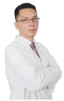 黄中志医生