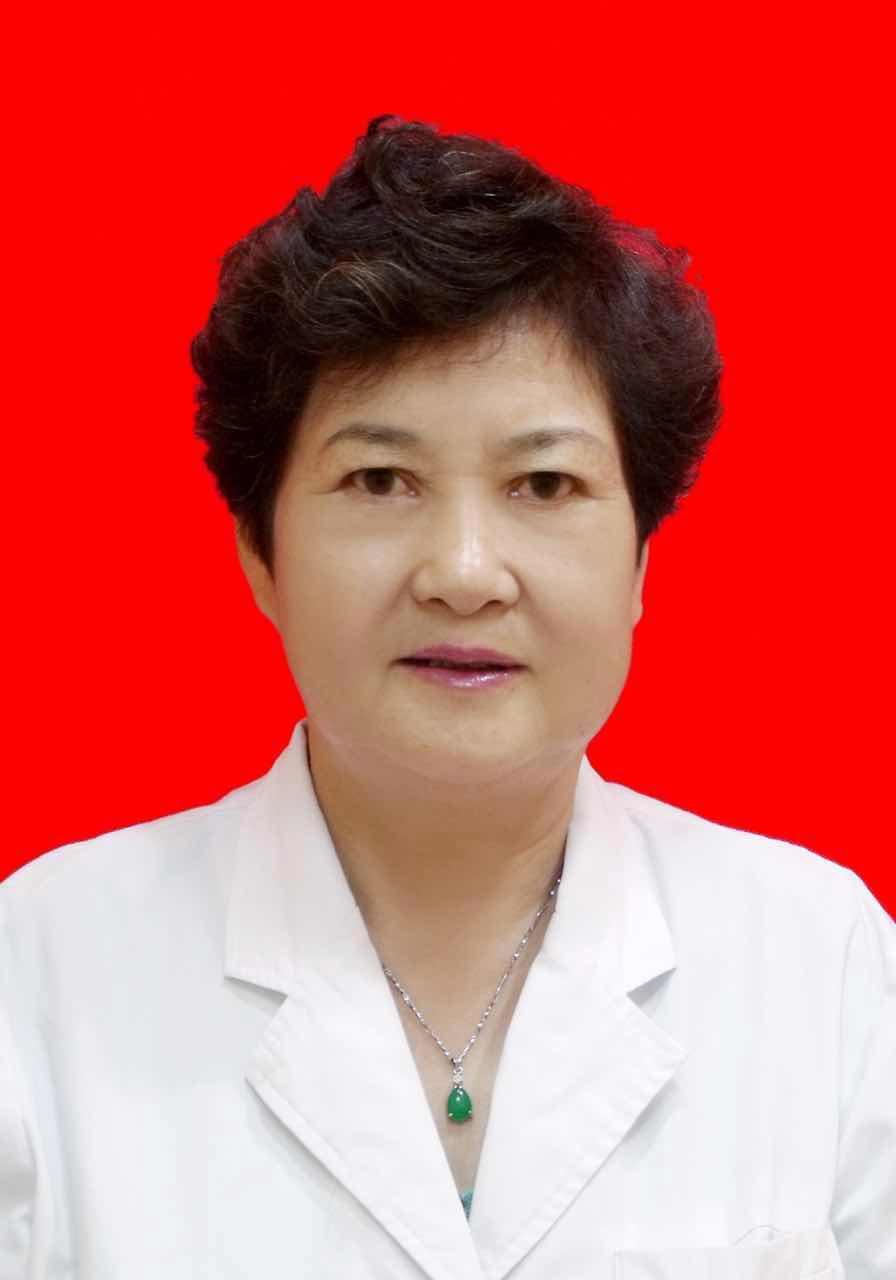 赵春英医生