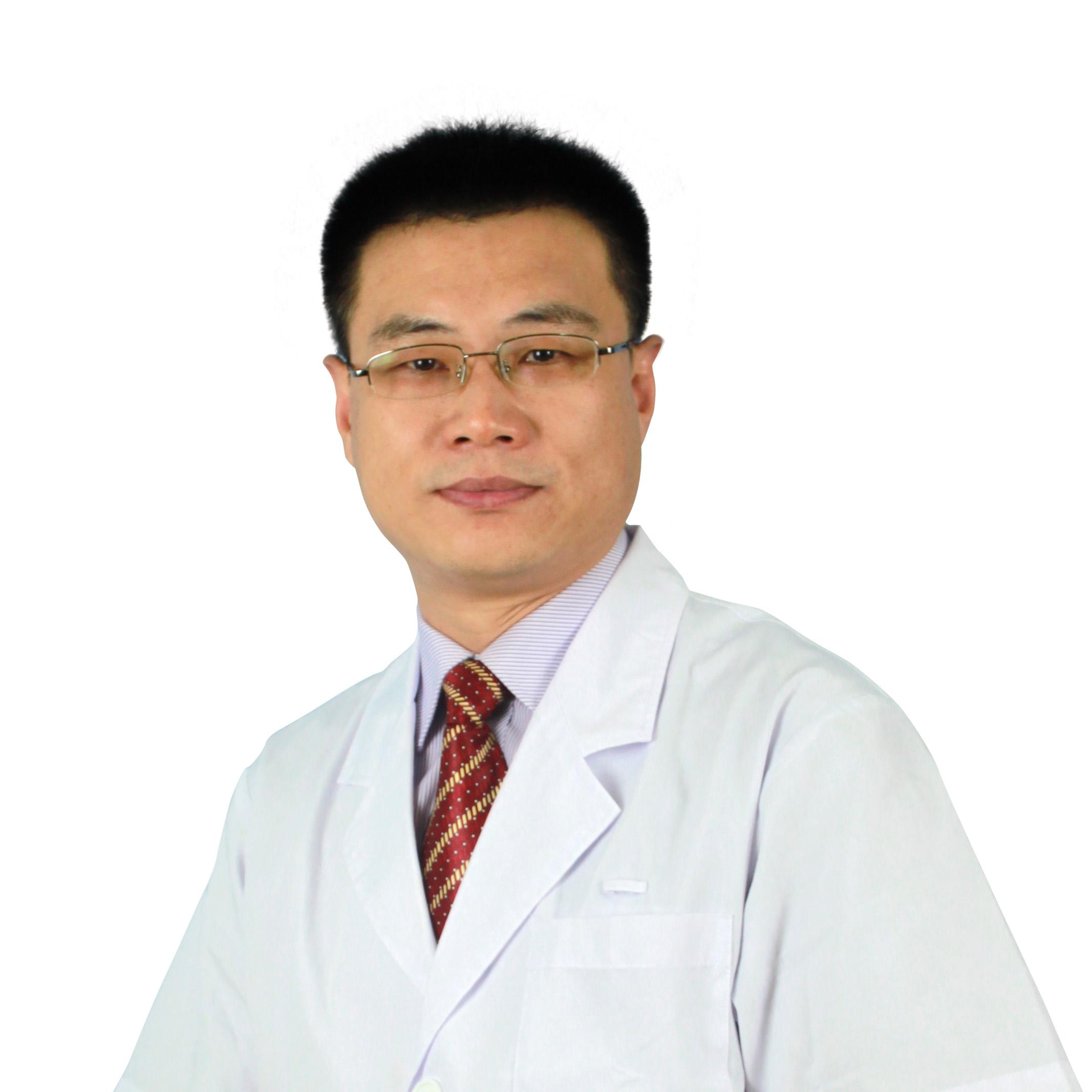 马中卫医生